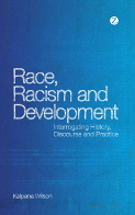 Image of Cover of Race, Racism and Development book
